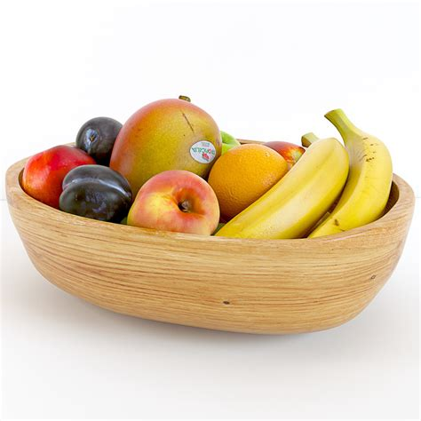 fruit bowls ethnic fruit bowl 3d max