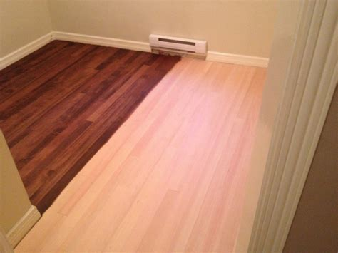 stain pattern on wood floor staining hardwood floors sanding and finishing in