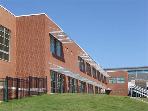 brier creek elementary school gallery demat company inc