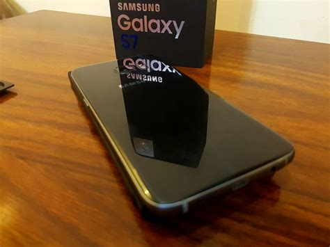 Samsung Galaxy S7 S7 Edge Unboxing Setup Look by Samsung Galaxy S7 And S7 Edge Unboxing Android Authority Forums