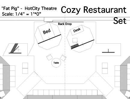 grounding layout definition ground plan exles oak park high school theatre