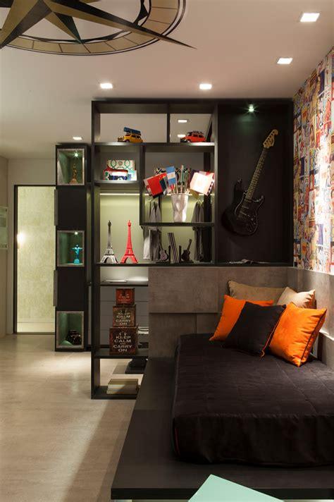 decorado de baños chicos 25 quartos de adolescentes decorados para voc 234 se inspirar
