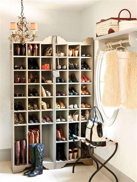 Meuble De Rangement Pour Chaussures by Rangement Chaussures Original En 33 Id 233 Es Cr 233 Atives