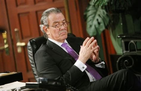 victor newman is dead the young and the restless daily the young and the restless 12 most notorious characters