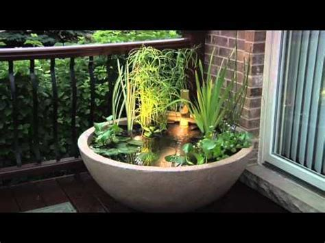 Aquascape Patio Pond by Fountains Bubbling Urns Landscape Ideas Monmouth County