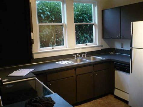 paint kitchen cabinets black paint kitchen cabinets black home furniture design