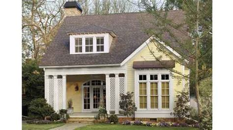 cottage living magazine house plans cotton hill cottage hector eduardo contreras southern living house plans