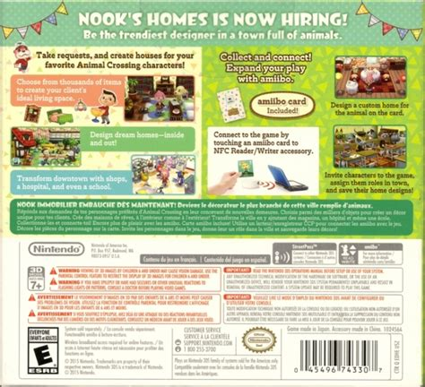 happy home designer 3ds cheats animal crossing happy home designer box shot for 3ds