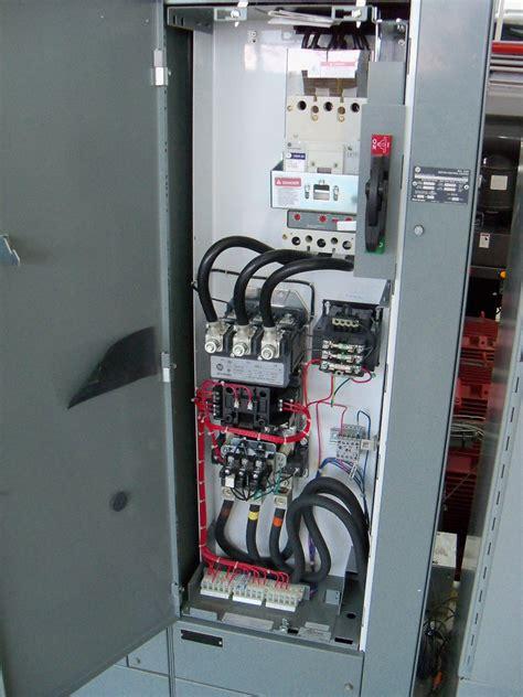 westinghouse motor center wiring diagram