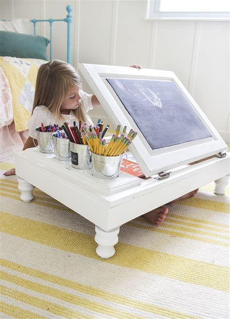 Diy Childrens Desk 25 Stylish Diy Desks