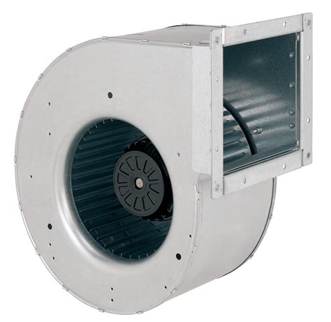 Ac Blower ebm papst fans and motors air industries ltd