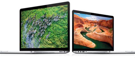 Macbook Pro 13 Retina Display 13 inch macbook pro retina display vs 15 inch macbook pro images 1873 techotv