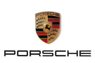 Porsche Symbol Picture Porsche Logo Transparent