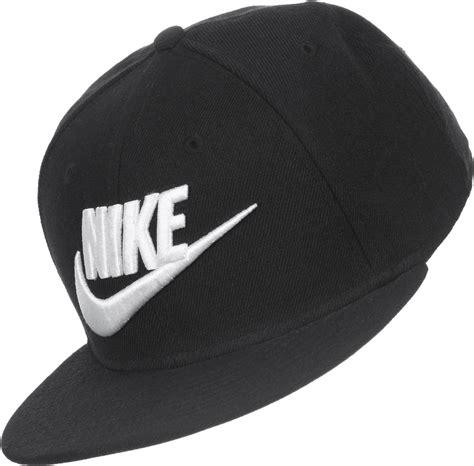 imagenes gorras nike nike true snapback cap black white