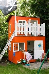 can you play home design story 8 new ideas for kids outdoor playhouses kidsomania