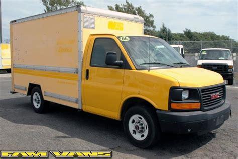 auto air conditioning repair 2006 gmc savana 3500 seat position control gmc savana cutaway 2006 cars for sale