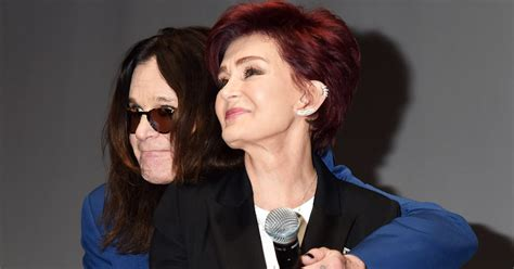 ozzy osbourne officially worked it out are