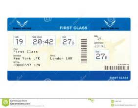 Bow Window Prices plane ticket stock photos image 14641303