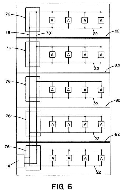 gentex strobe wiring diagram gentex horn strobes wiring