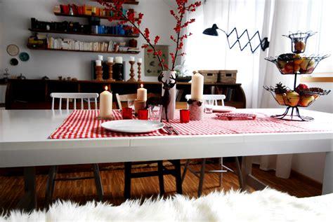 Deko Hochzeit Rot Weiß by Huttenzauber Tischdeko Just Another