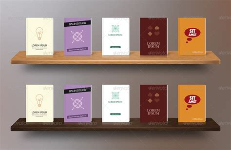 ebook shelf cards template 30 free psd book cover mockups for business and personal
