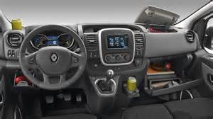 Renault Trafic Dashboard Dimensions Renault Trafic Combi 2015 Coffre Et Int 233 Rieur