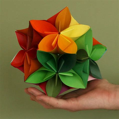 Japanese Paper Folding - let s learn japanese 日本語を勉強しましょう origami the paper