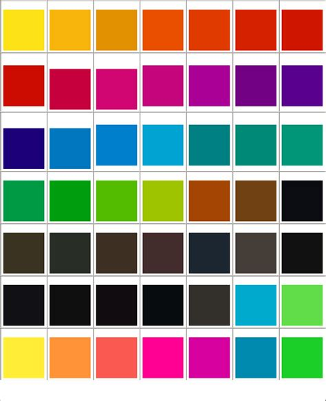 what is pantone download pantone matching system color chart for free page 20 tidyform