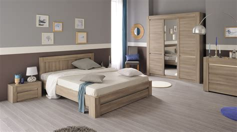 chambre meubl馥 awesome meuble moderne chambre a coucher images design
