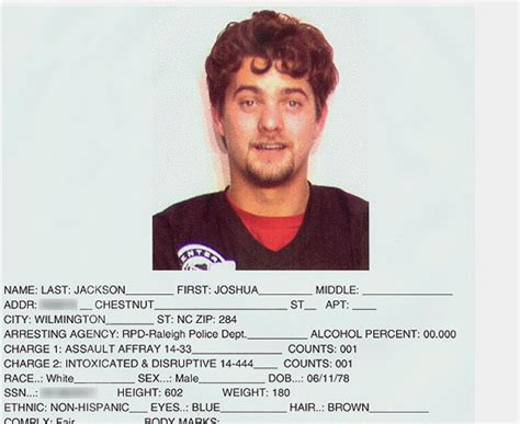 Can I Become A With A Criminal Record Pictures With Criminal Records Joshua Jackson Criminal Record