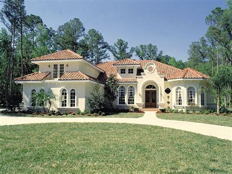 luxury mediterranean house plans luxury mediterranean house plans with photos