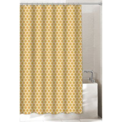 82 inch long shower curtain buy extra long shower curtain from bed bath beyond
