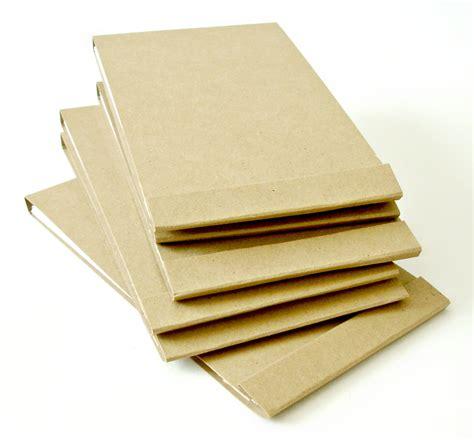 Handmade Notepads - matchbook style notepads handmade notepads kraft notepads