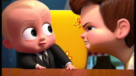 se filmer the boss baby the boss baby the movie and me