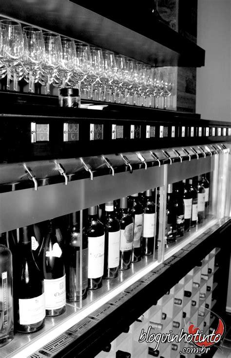 Wine Bar da Adega Baco: Sudoeste ganha primeiro bar de