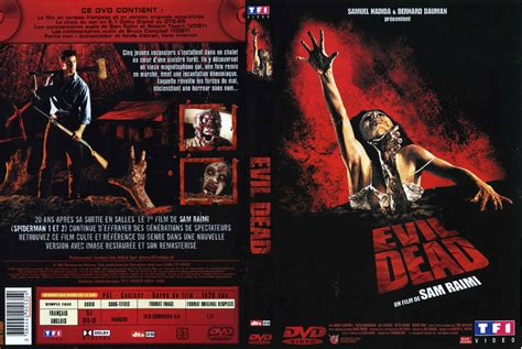 le film evil dead la saga evil dead quot croc cin 233