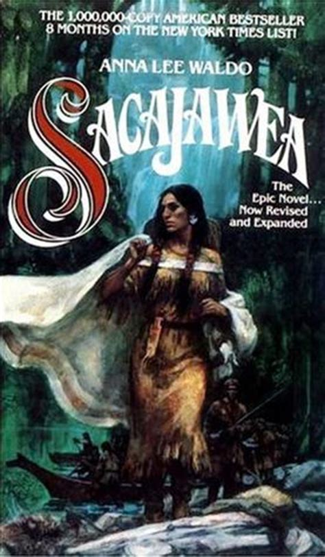 a picture book of sacagawea sacajawea by waldo reviews discussion