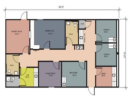 pediatric office floor plans community pediatric clinic layout google search