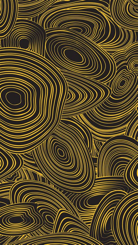 wallpaper gold for iphone 6 candyshell inked jonathan adler wallpapers for iphone 6s