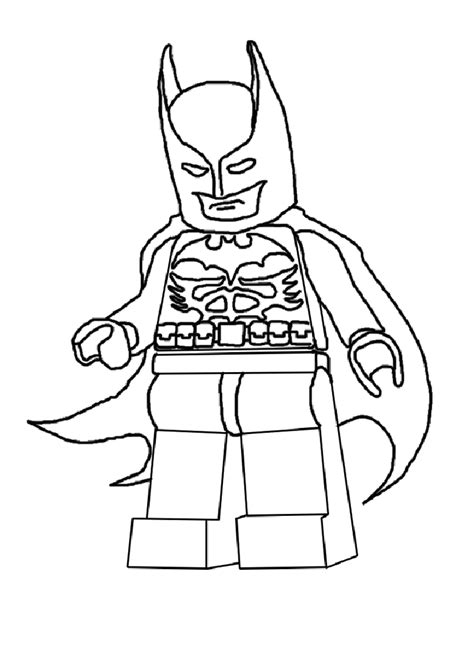 Lego Batman Color Pages Lego Batman Coloring Pages Az Coloring Pages by Lego Batman Color Pages