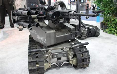 Kr01030 Unmanned Ground Vehicle Ugv Robot Car Chassis the coolest warbots drones and unmanned tech at the robotic systems show popular science