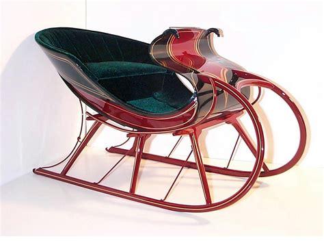 19th century sleighs