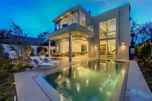 California Contemporary Homes must see luxury villas in los angeles home design