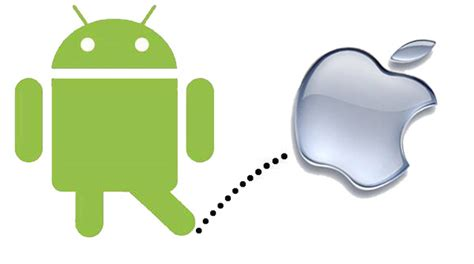 who owns android nielsen charts say android owns 43 of the smart phone market android authority
