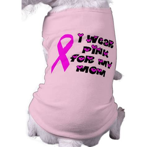 breast cancer dogs 15 breast cancer awareness products for dogs iheartdogs