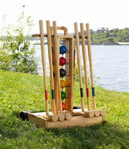 backyard croquet 6 old fashioned lawn games for summertime