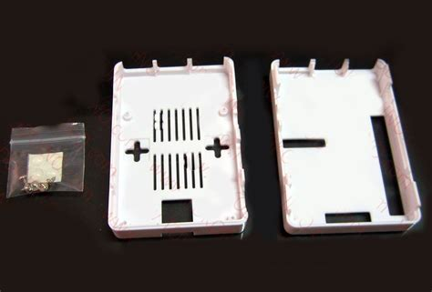 Diskon Casing Cd Oval Tebal Kotak Cd Oval Tebal pelindung raspberry pi aman dan terlindungi