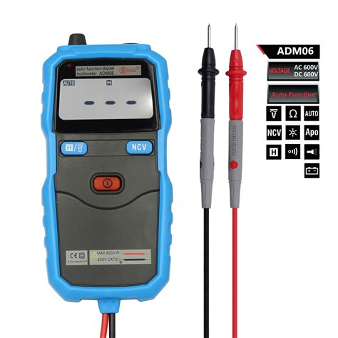 how to check mobile diode mini digital multimeter lcd 2000 co dmm dc ac voltage current meter diode tester ebay