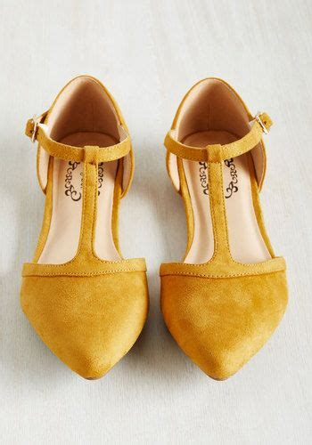 mustard colored flats best 25 yellow flats ideas on yellow sandals