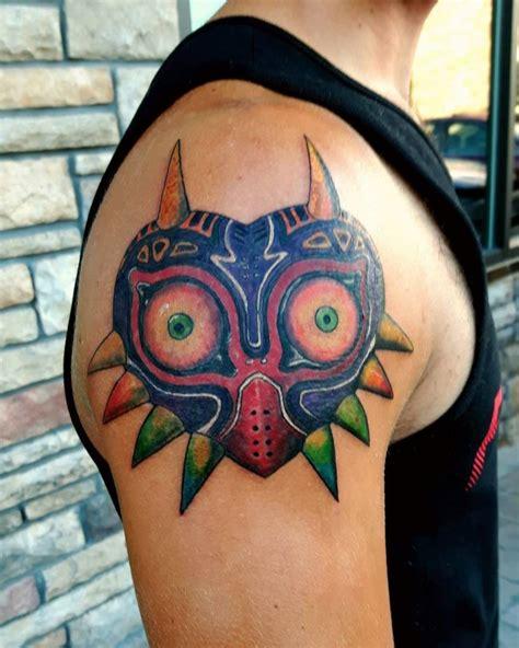 zelda tattoo cover up 75 amazing legend of zelda tattoos gaming has never
